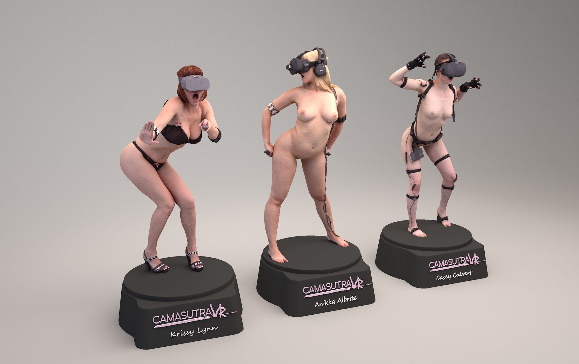 Vrchat nude