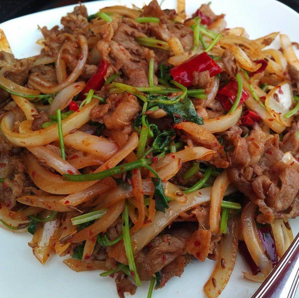 Asian restaurant chain florida