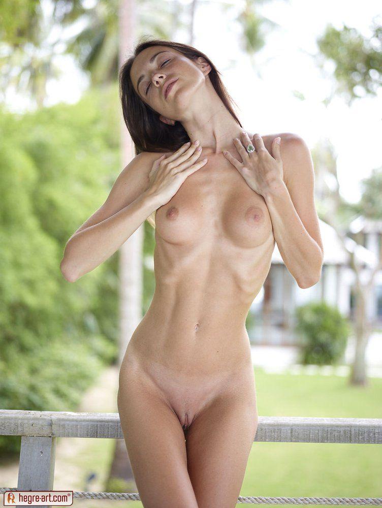 Porn Full HD skinny fitness girls naked