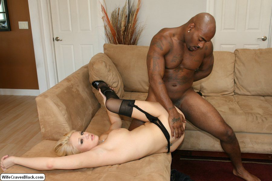 Black cock crave who wife