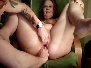 Shooting S. reccomend Fisting part Granny fucked fisted 2