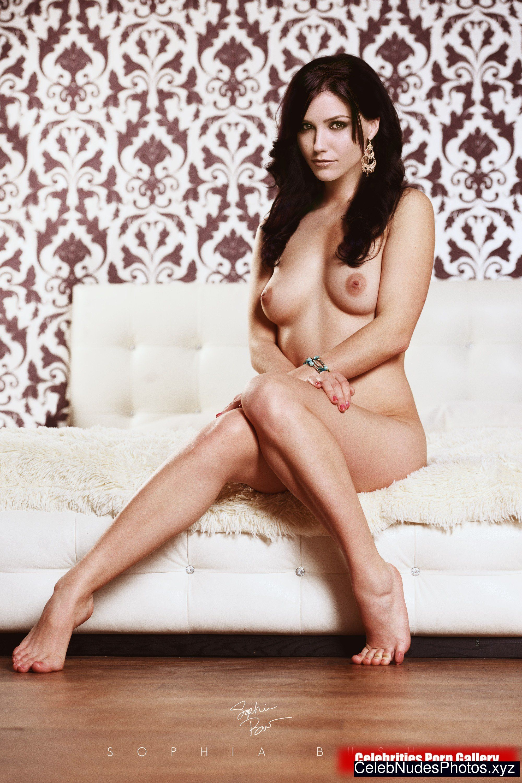 Bush porn sophia Sophia Bush's