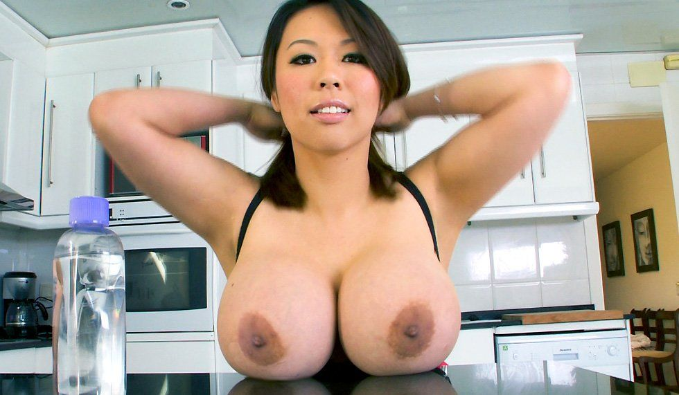 Busty asians view trailer