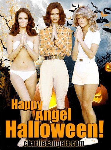 SWAT reccomend charlies angels parody