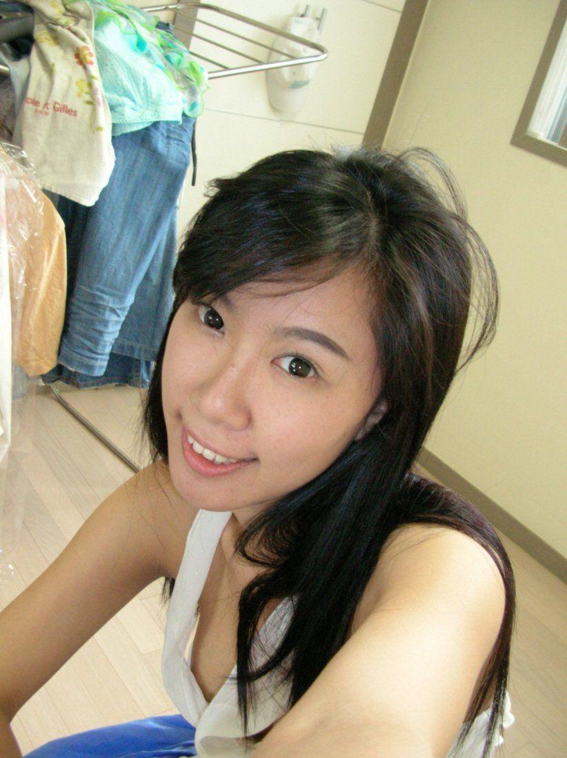 8-track reccomend korean girl self nude