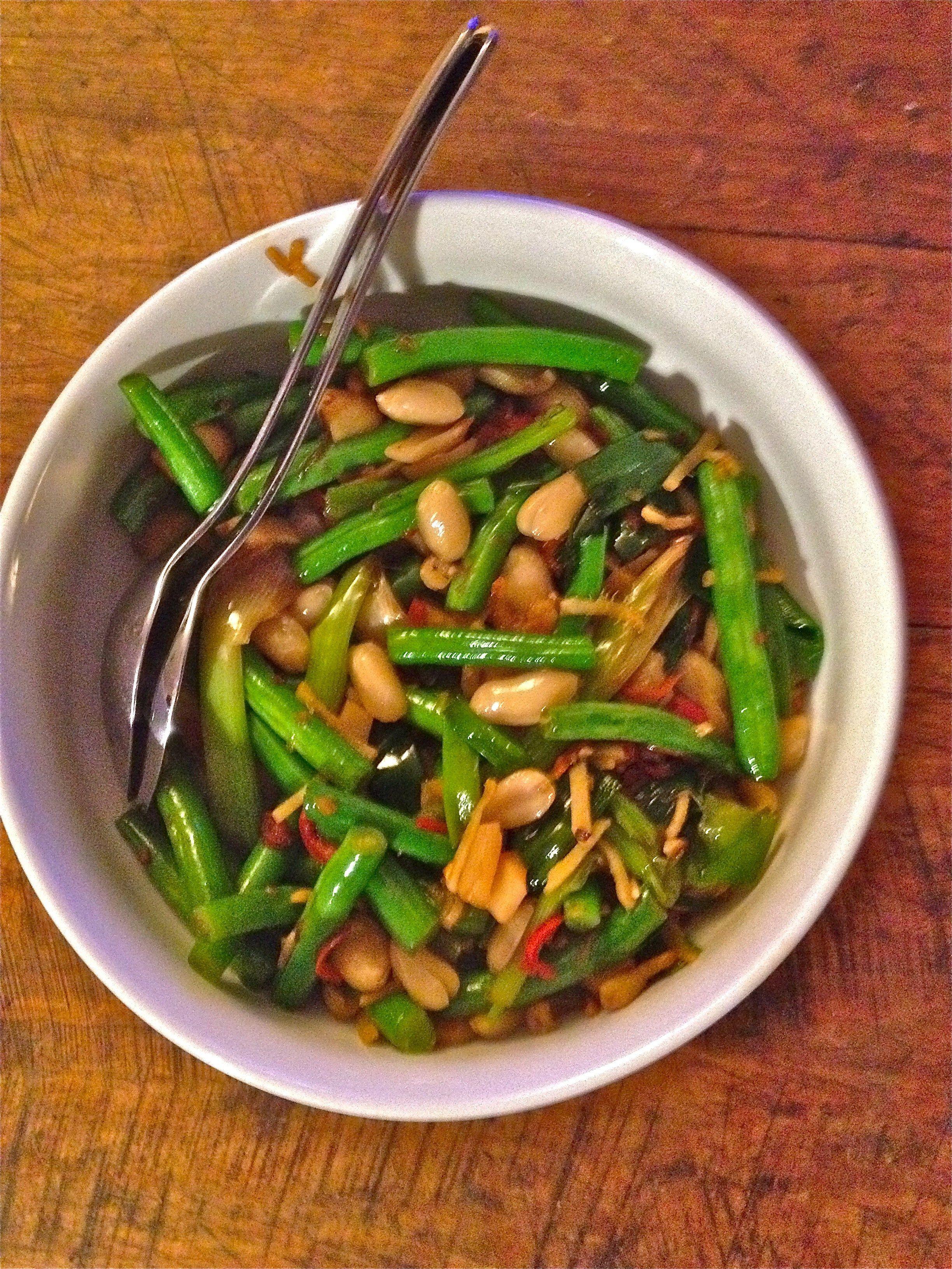 Asian rice seasoning