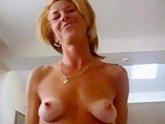 Squeaker reccomend boobs mom petite