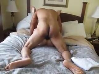 Butch reccomend pounding fuck