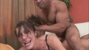 Con wife into sex with nigger dick