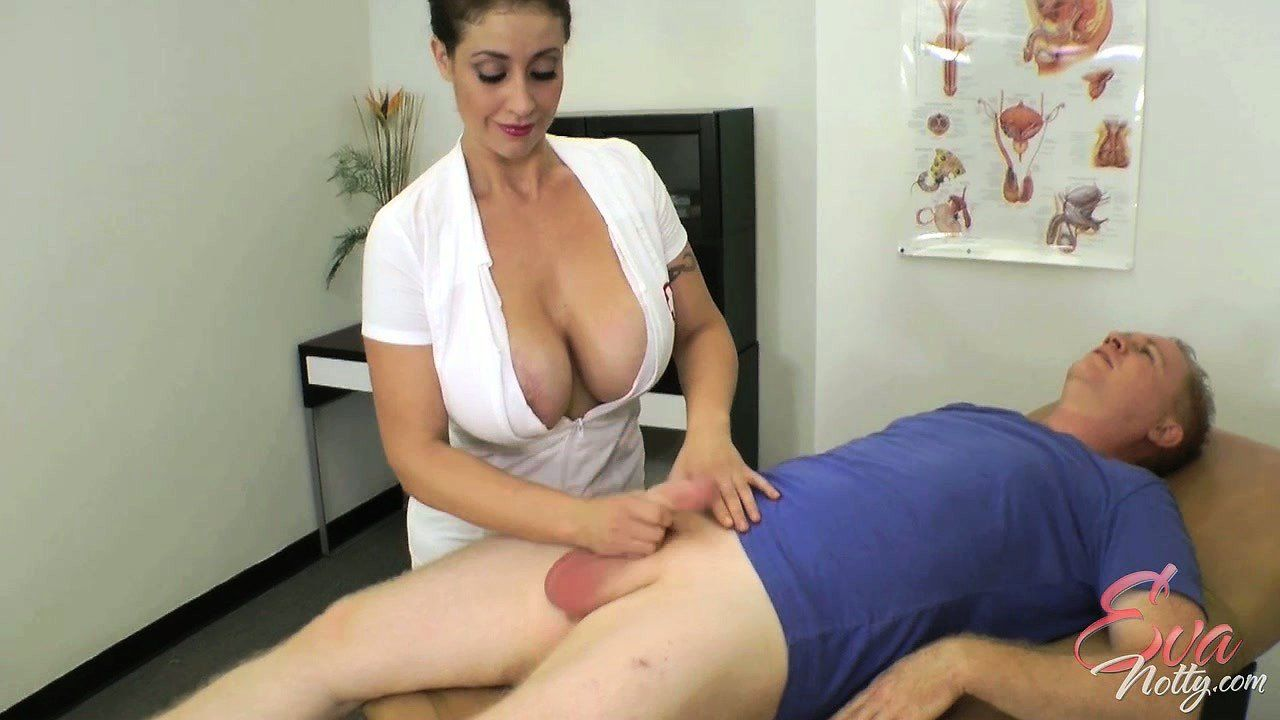 Tinkerbell recommend best of nurse helps ejaculation.