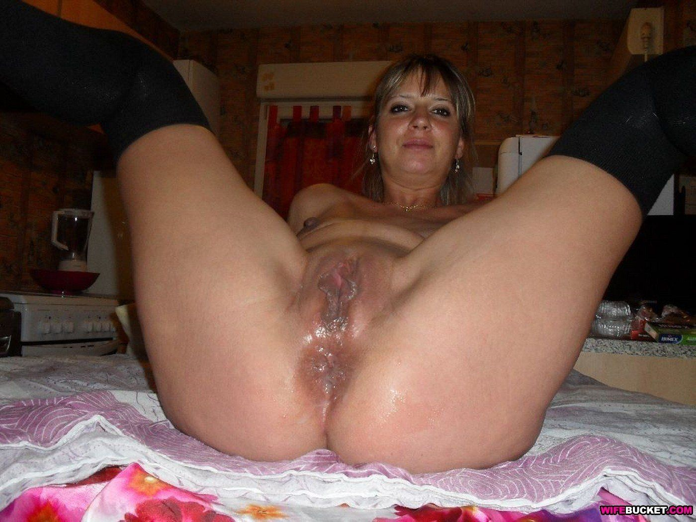 Woman amateure tits xxx vaginal