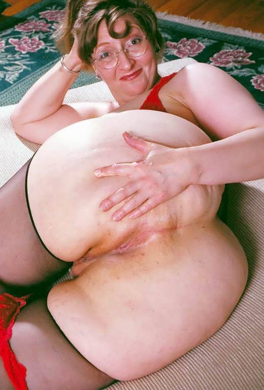 big ass old lady sex