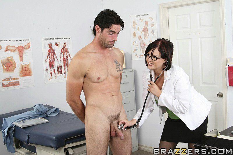 Секс Доктор Парень