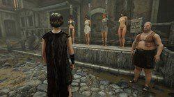 Merlot reccomend slaves rome game