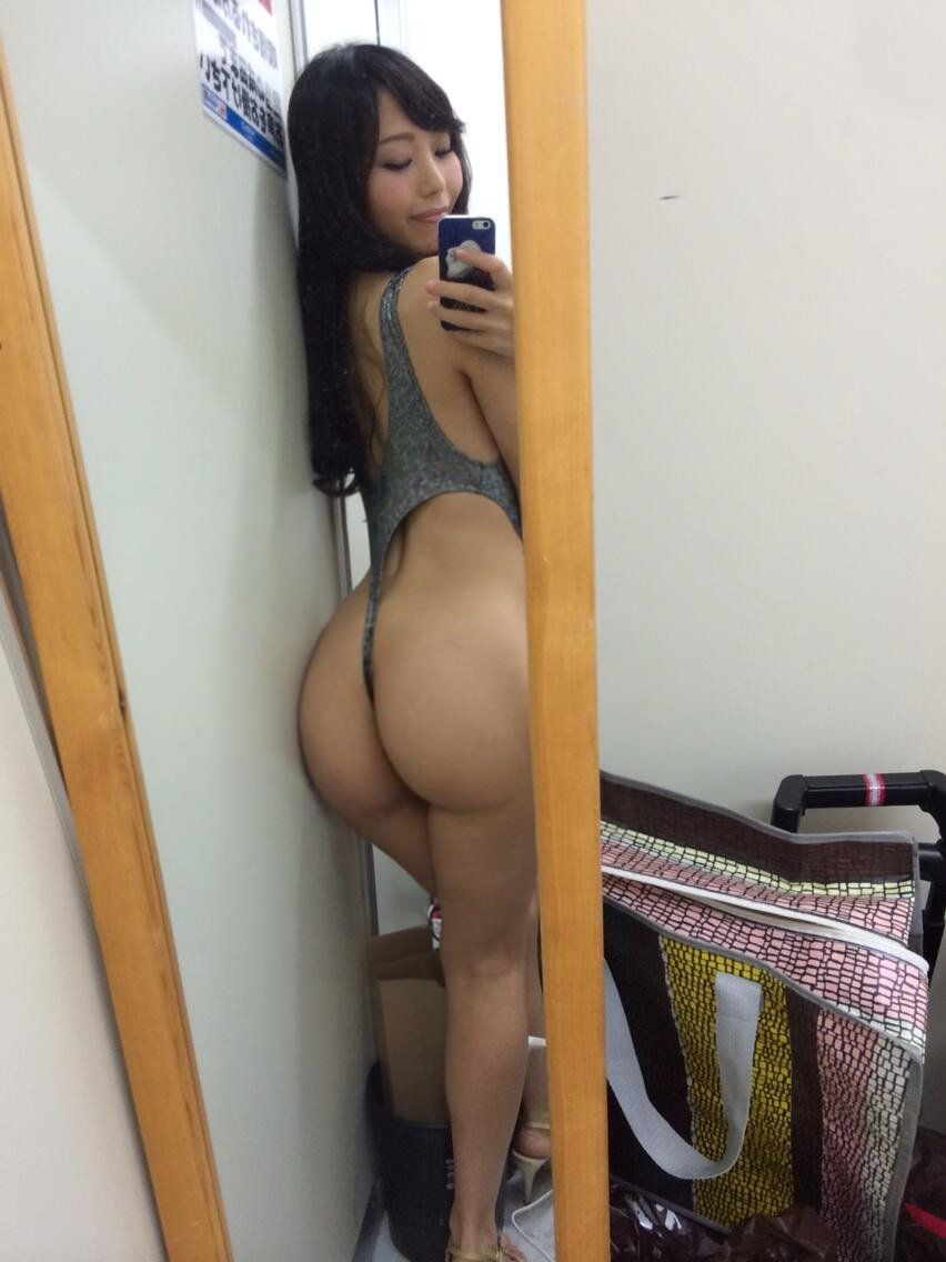 Froggy reccomend asian nude hot ass