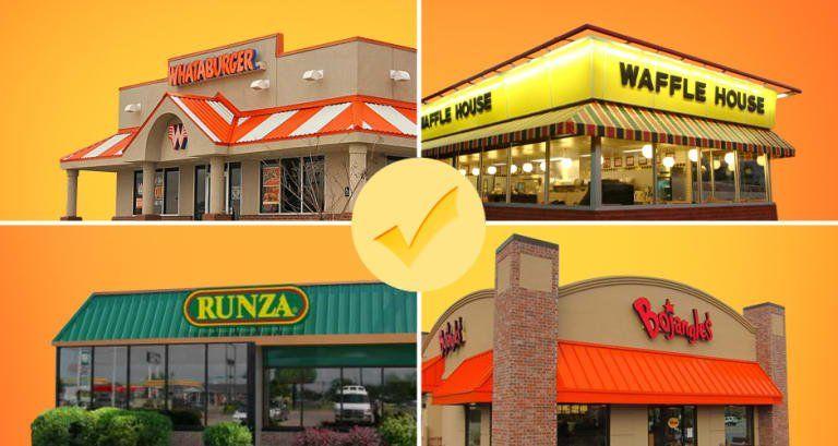 best of Florida Asian restaurant chain