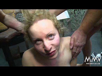 Bondages girls lick cock slowly