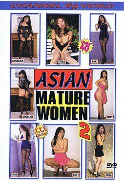 Moonshot reccomend Mature asian xxx dvds