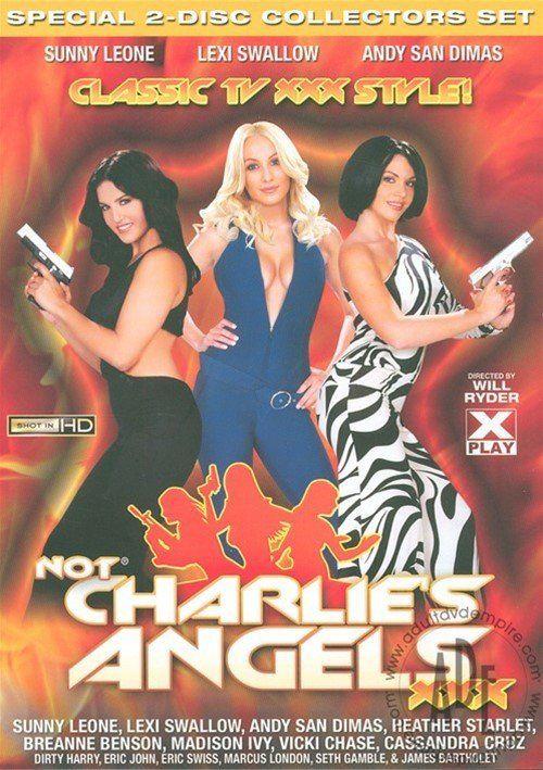 best of Angels parody charlies