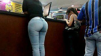 Nalgonas jeans