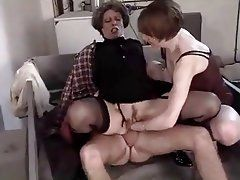 Sabriel reccomend Granny fisted fucked part 2 Fisting