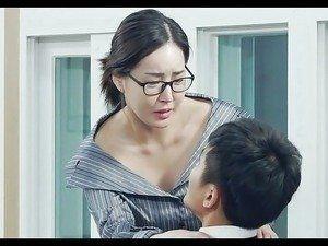 Ribeye reccomend korean young mother