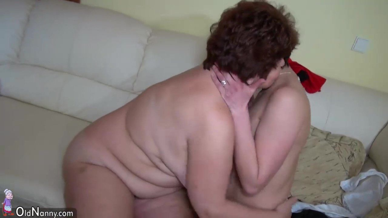 Captain J. recommend best of porno Mature lesbian and young