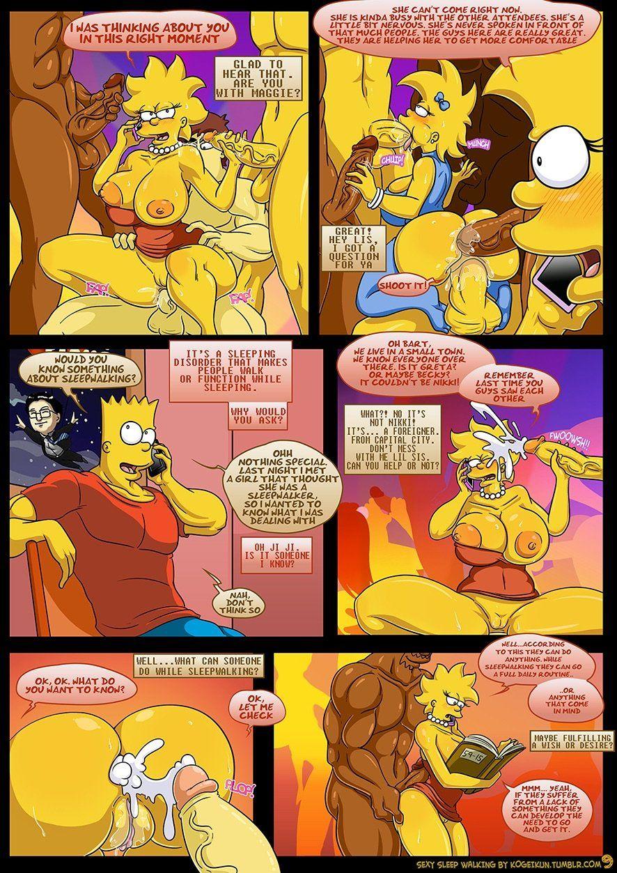 hardcore nude comics