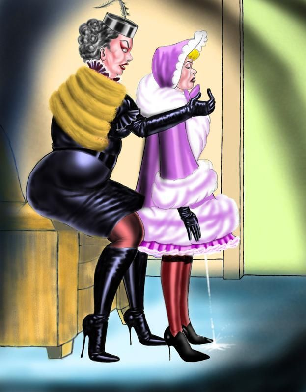 Mistress chris 247 houseboy slave femdom