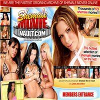 Red T. recommend best of Movie shemale vault