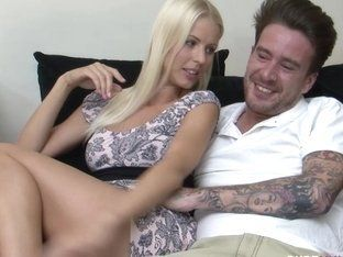 Step Sister and Brother Brandi Love.