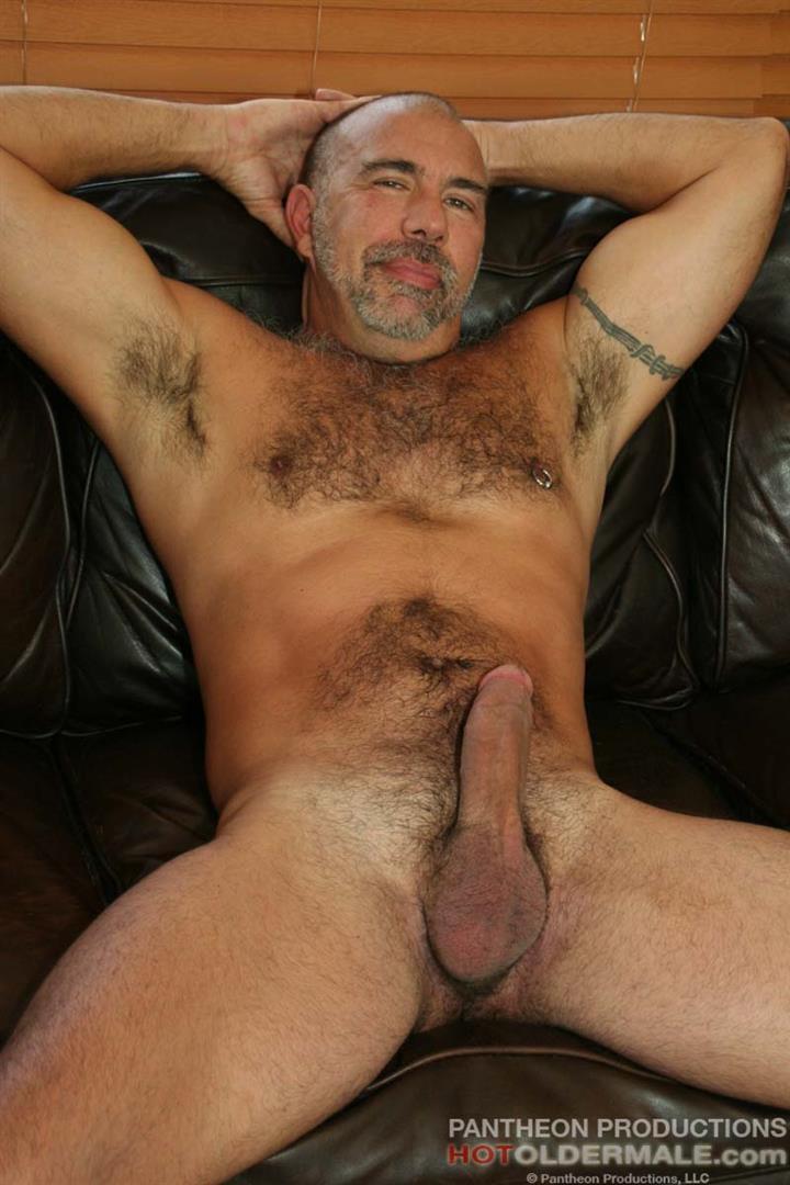 Mature men nude Mature gay