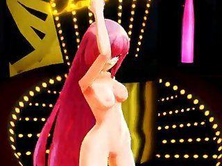 best of Mmd nude