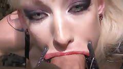 Plastic lips