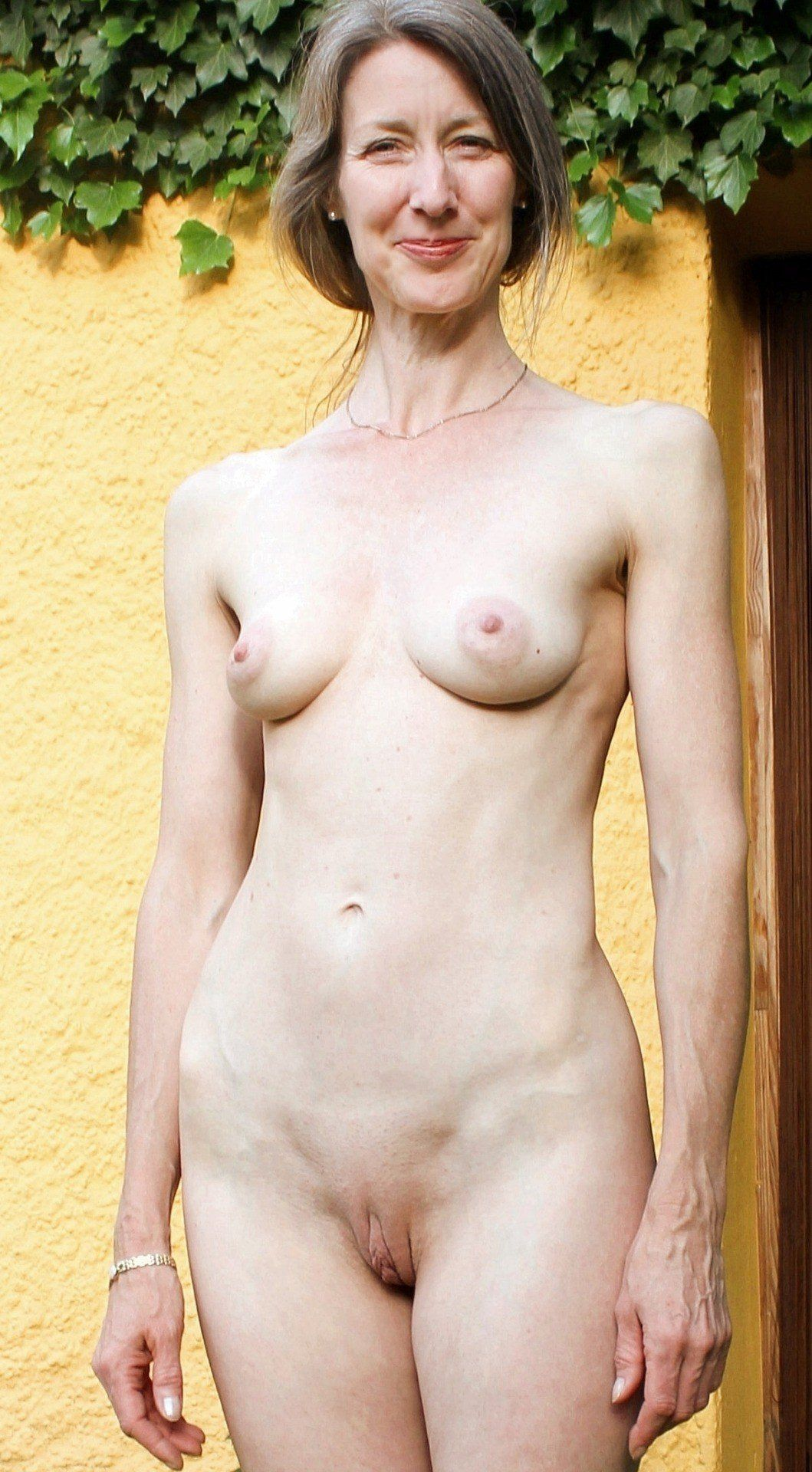 Photos mature naked ladies Nude Mature