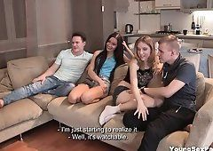best of Porn caught watching