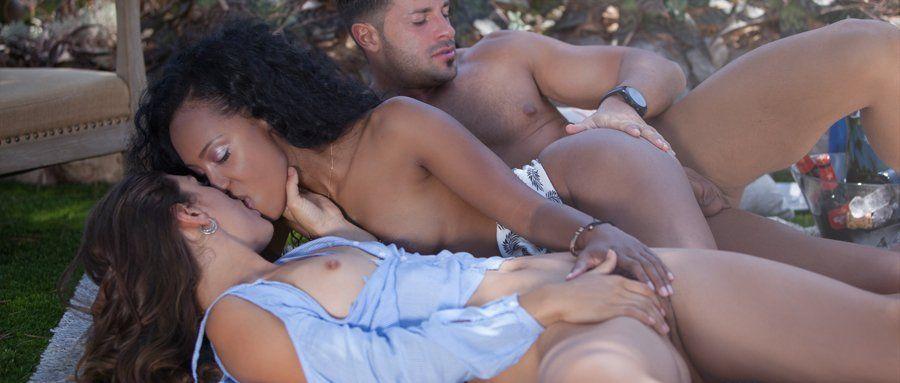 best of Who threesomes Women enjoy
