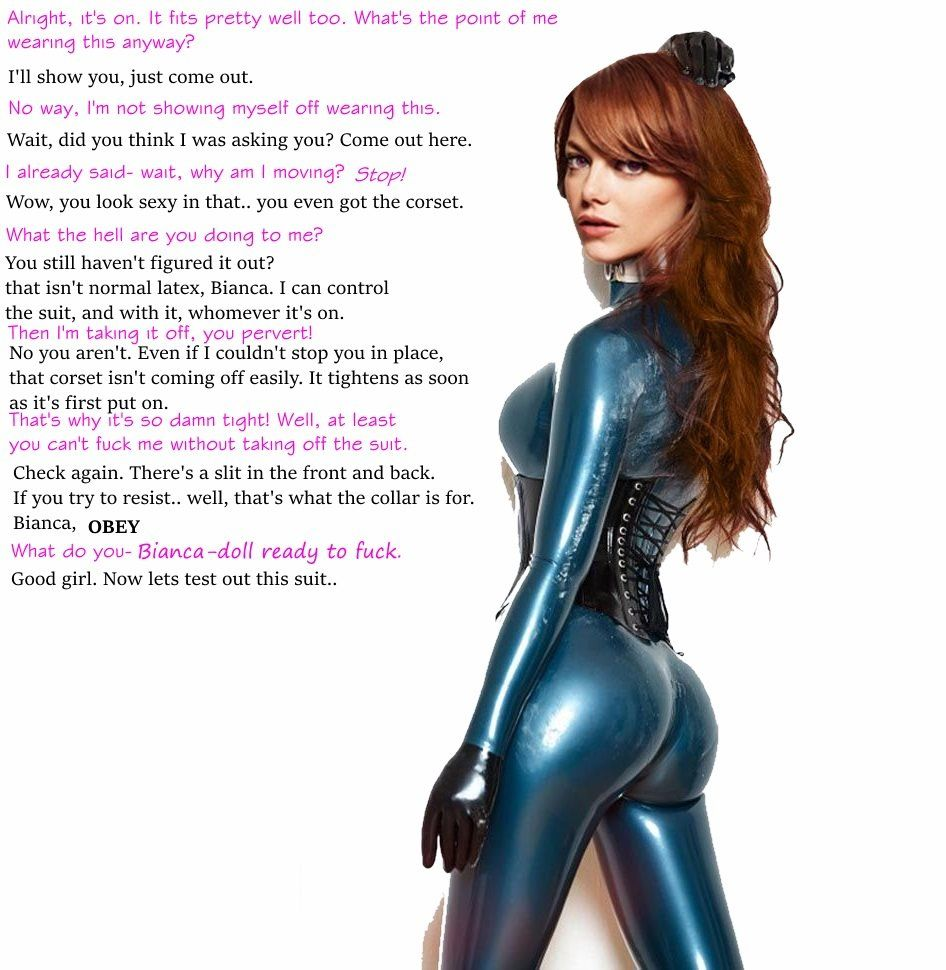 best of Hypno latex