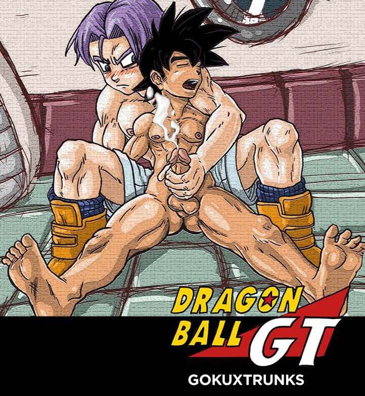 Gay porn ball dragon Dragon Ball
