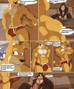 best of Dogs cartoon gay sex