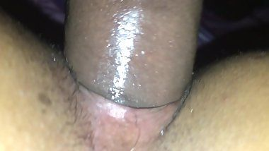 Pussy tight fast creamy