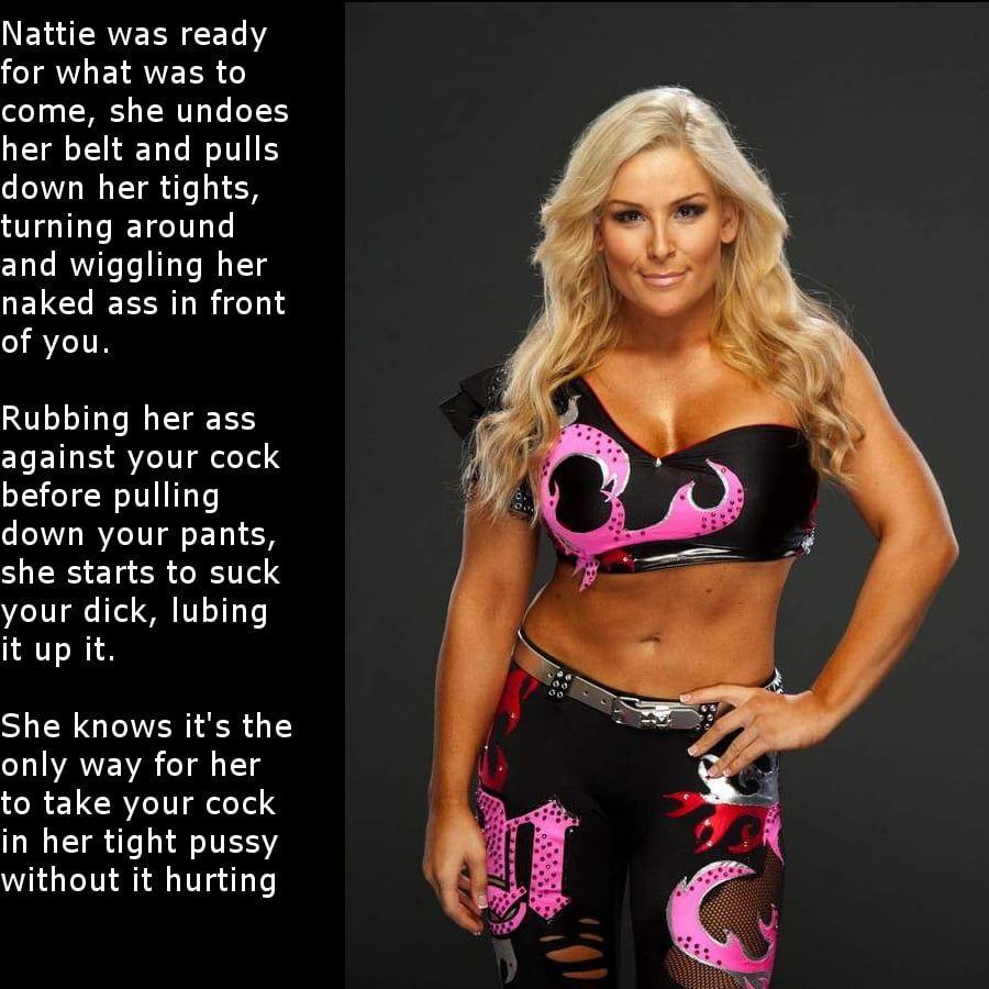 Naked wwe natalya WWE Raw