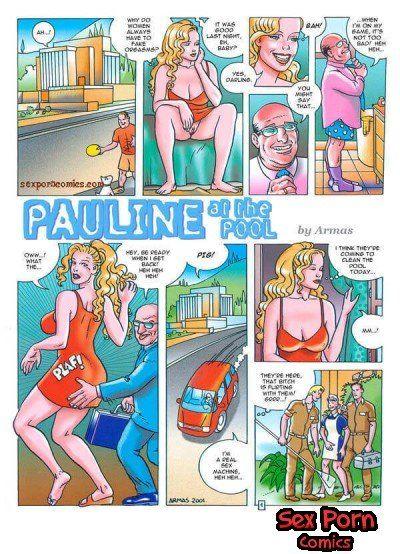 Comics deutsche porno Vintage cartoons
