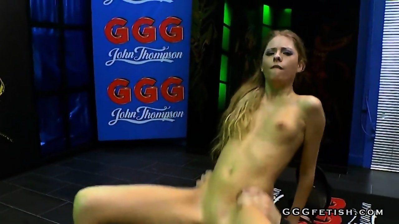 Fetish ggg GGG Porn
