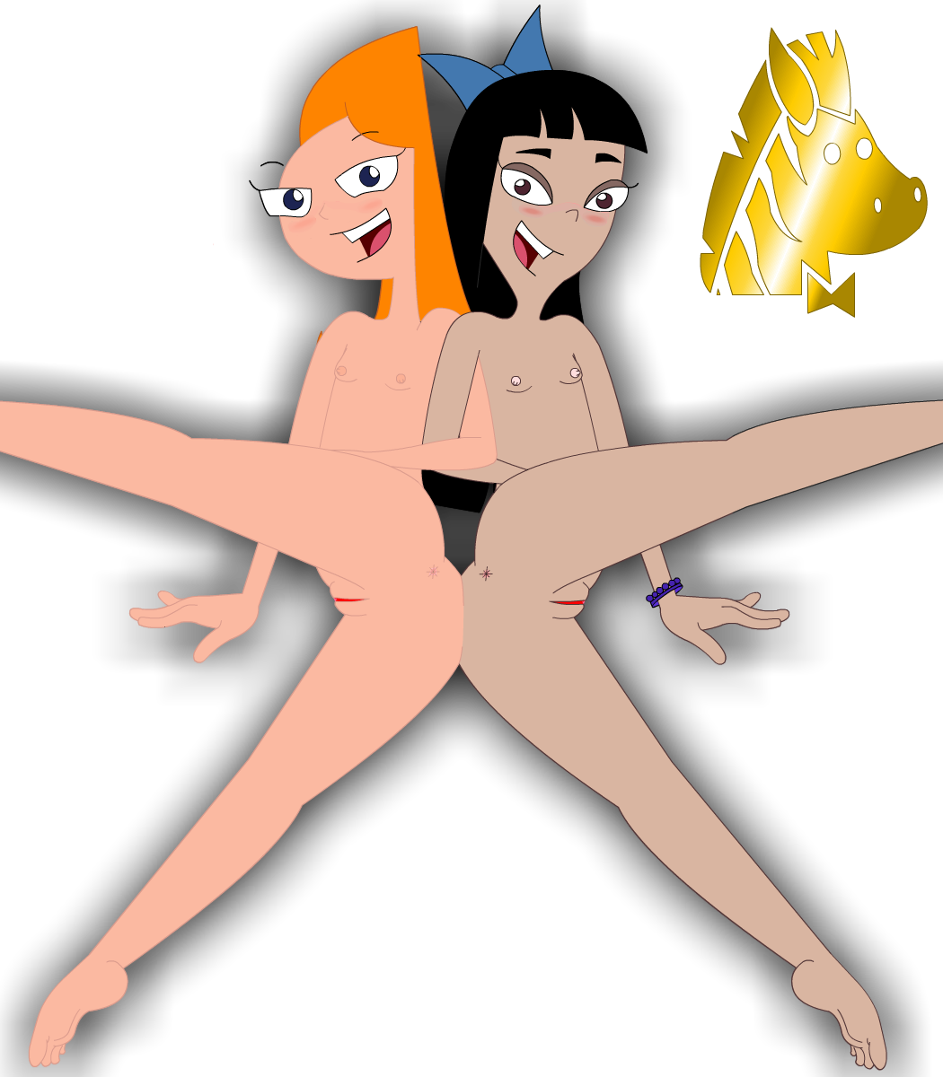 Nackt mom und ferb phineas Phineas And