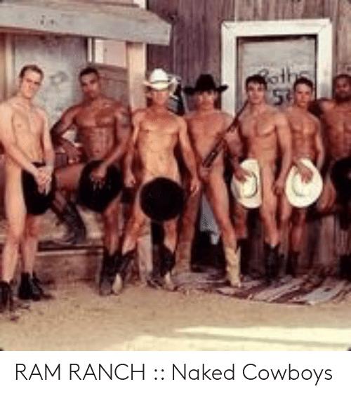 Ram Ranch Porn