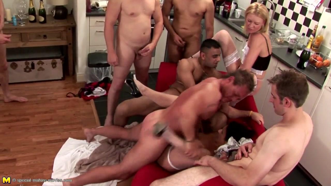 Grup sex porno