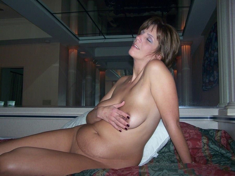 Moms pics nackt hot Welcome to